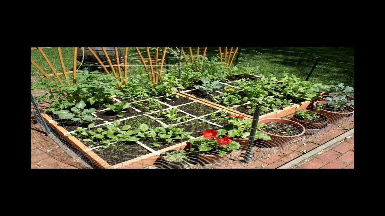 Gardening Esl Vocabulary Youtube