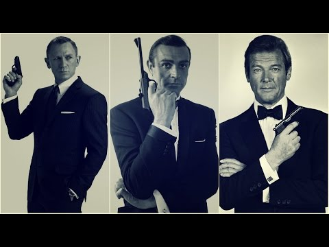Top 10 Unbelievable James Bond Facts