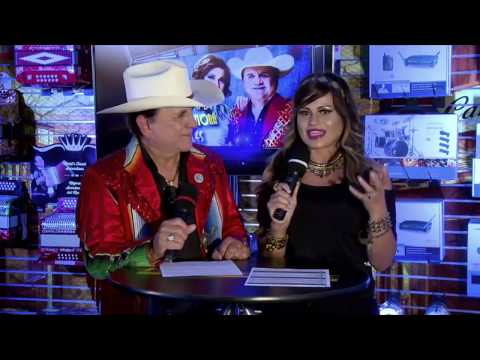 El Nuevo Show de Johnny y Nora Canales- Tatiana
