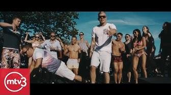 Elastinen feat. Sami Hedberg - Täytyy jaksaa   MTV3