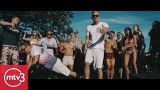 Elastinen feat. Sami Hedberg - Täytyy jaksaa | MTV3