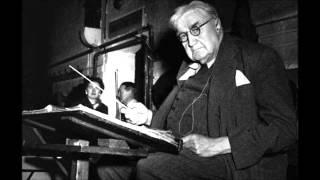 Vaughan Williams Symphony No 9 in E minor   Andante tranquillo part 2