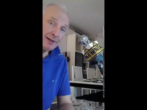 Rassegna Stampa di lunedì 3 luglio 2017 su Radio Milano Tv & Periscope con Elio Crociani