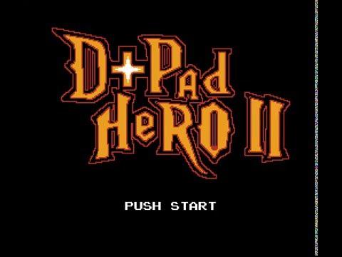 NES Longplay D+Pad Hero II
