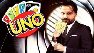 HWSQ #101 - Null Null Sieben | UNO