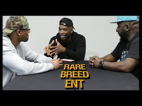 HITMAN HOLLA DISCUSSES BILL COLLECTOR BATTLE - RBE