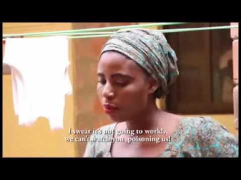 GIDAN FARKO 1&2 Latest Hausa 2016
