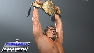 FULL-LENGTH MATCH - SmackDown - 20-Man Battle Royal - World Heavyweight Title Match