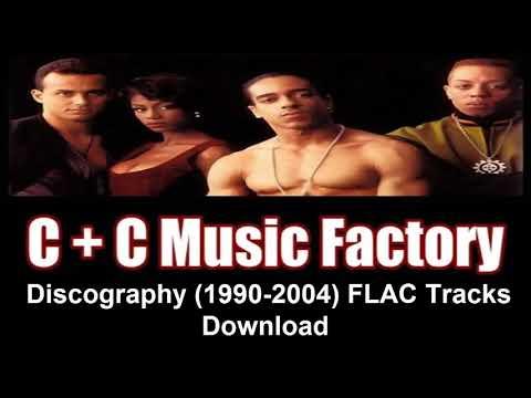 C + C Music Factory - Discography (1990-2004) Download 13 de Abril 2018