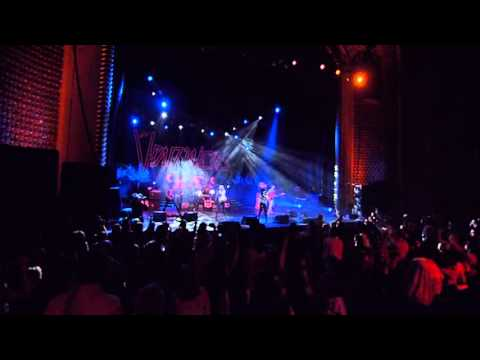 The Veronicas - 12. 4ever (Live Revenge is Sweeter Tour)