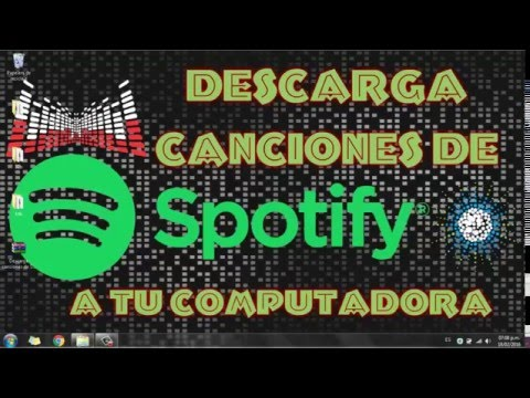 como-descargar-canciones-de-spotify-a-la-computadora