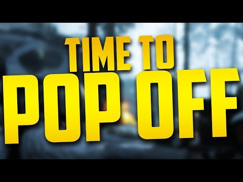 """""""TIME TO POP OFF!"""" - Call of Duty WW2: Road to Commander - EP 22"""