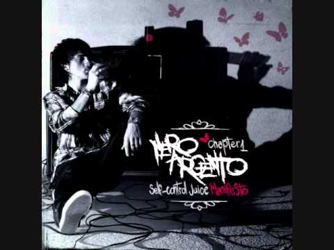 Nero Argento - Trust