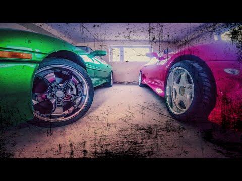 Краткий обзор японских автомобилей. Supra, Chaser, Accord, Skyline, GTO, Mark 2