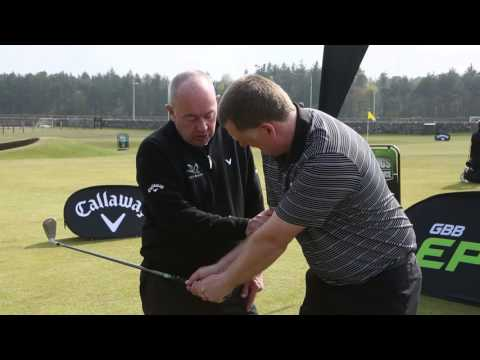A simple takeaway drill from Denis Pugh