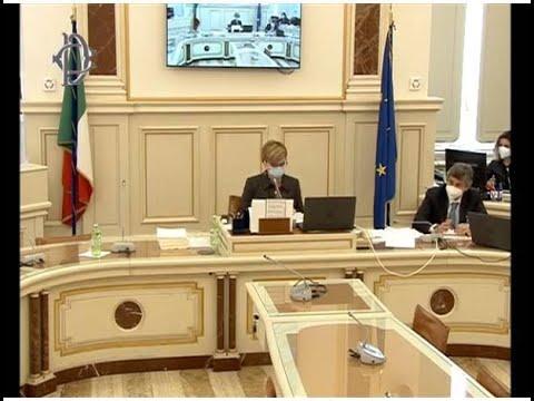 Audizione Fiaip alla Camera dei Deputati -  Legge di Bilancio 2021