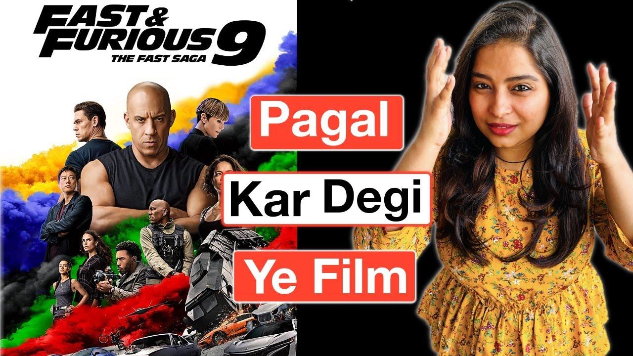 Download Fast & Furious 9 Movie REVIEW | Deeksha Sharma