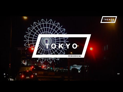 TOKYO periodical - Un documentaire TRENDS periodical.