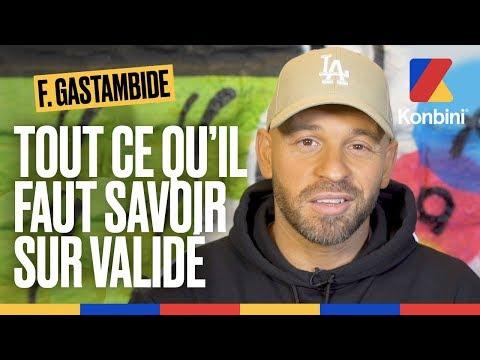 Youtube: Franck Gastambide – Mes références pour Validé? Entourage et Gomorra! | Konbini