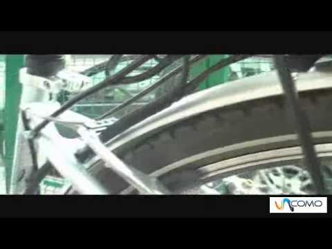 Bicicletas electricas - Que son, como funcionan?