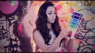 Repeat youtube video Fancy (cover) Iggy Azalea feat. Charli XCX - Megan Nicole