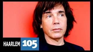Jean Michel Jarre -  Hong Kong Calling (Radio Haarlem 105)