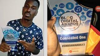 Download Video Dip Doudou Guiss gagnant du Blog Digital Award ! MP3 3GP MP4