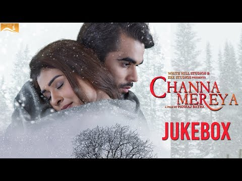 Channa Mereya Jukebox | White Hill Music