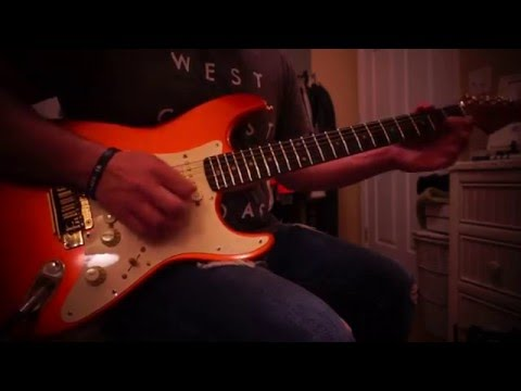 AMAZING OVERDRIVE! Way Huge Overrated Special Joe Bonamassa/Jeorge Tripps