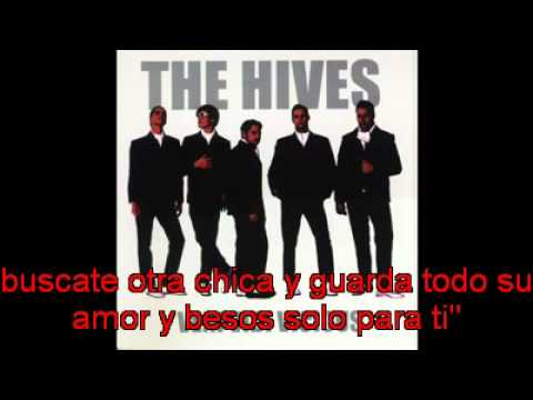 the hives find another girl youtube Get youtube red get youtube tv best of youtube music sports gaming movies tv shows news live spotlight 360.
