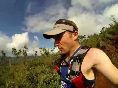 Trail des Cagous in New Caledonia