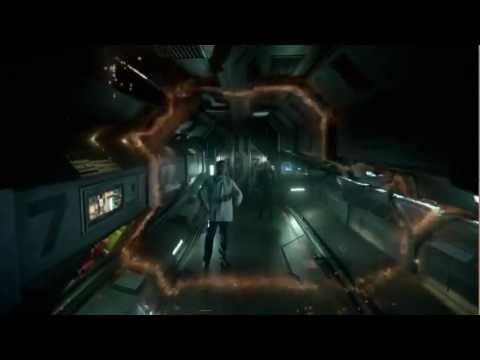 Halo 4 - Official E3 2012 Commissioning Experience CGI Trailer HD
