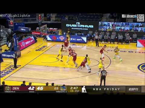[OC] Why Draymond is better without Wiseman