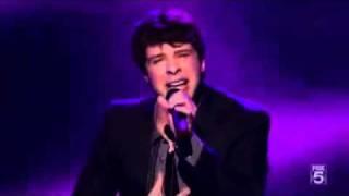 Fort Worth musician Tim Halperin didn't make it into American Idol's finals