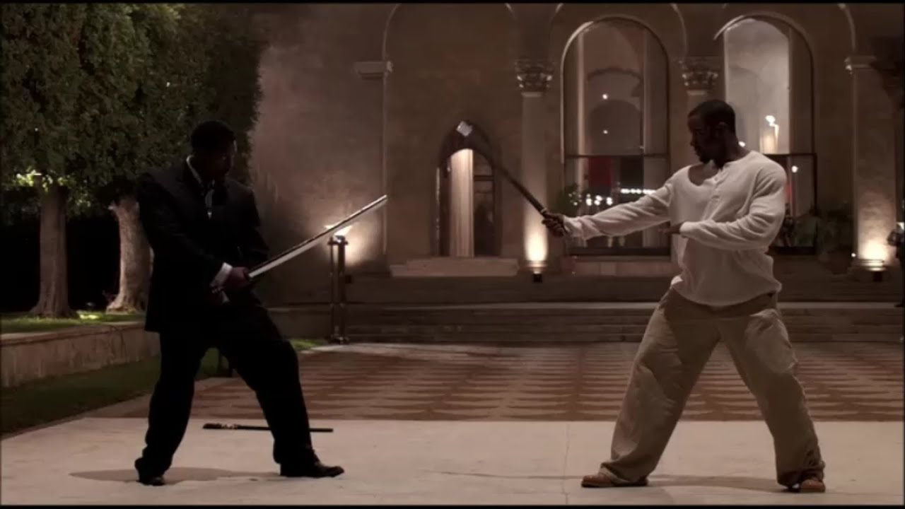 blood and bone final fight scene michael jai white vs