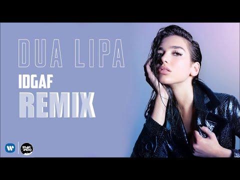 Dua Lipa - IDGAF (The Trap Indo Family) | EDM MUSIC REMIX