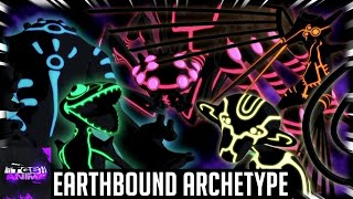 Yugioh Trivia: Earthbound Immortal Archetype - Episode 131 (Earthbound God)