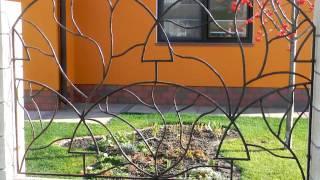 Красивые заборные секции из металла ,сварные рисунки для забора на даче(посмотреть http://kovka-dveri.com .Красивые заборные секции из металла ,сварные рисунки для забора на даче. Красивые..., 2016-09-20T09:30:33.000Z)