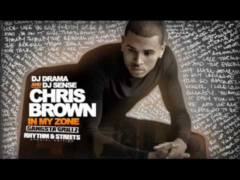 Chris Brown-Too Freaky [