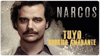 Tuyo (Rodrigo Amarante) - Твой (OST Narcos) [русский перевод]
