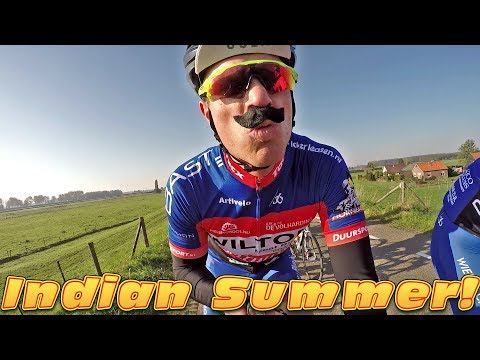 CYCLING THE BEST DAY OF THE YEAR IN HOLLAND! - #cycling
