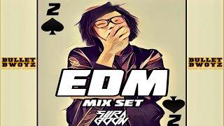 EDM Set #2 [ Electro House , Best EDM , Trap , Festival Mix 2016 ] DJ Suraboon