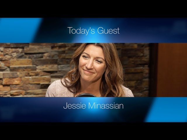 Navigating Beauty and Body Image with Teen Daughters Part 1 - Jessie Minassian