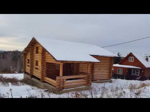 Продажа дома Мельничная Падь 7 км. г. Иркутск. 2 800 000 руб.