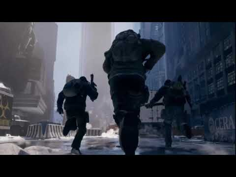 The Division AMV