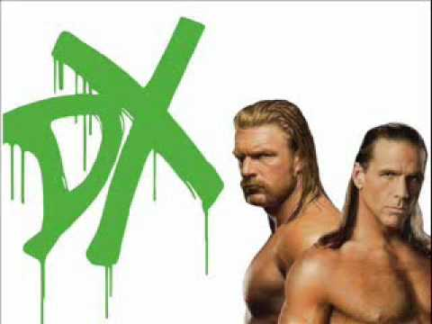DX Theme Song 10 Hours