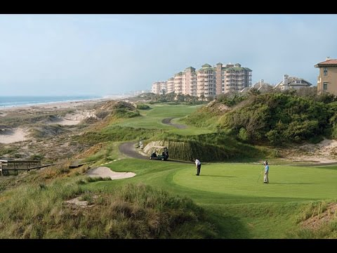 Florida's First Coast of Golf