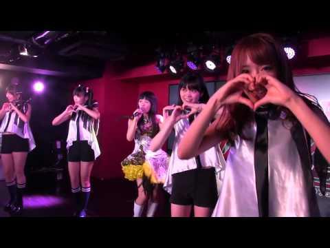 Oikakete Summer, K-ble Jungle + バクステ外神田一丁目
