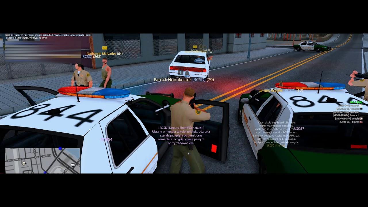 Nataniel spotyka się z samochodem