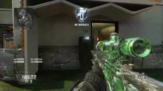 GZXY- - Black Ops II Game Clip